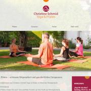 Christine Schmid Yoga & Pilates