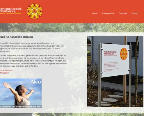 Naturheilpraxis Hesselmann