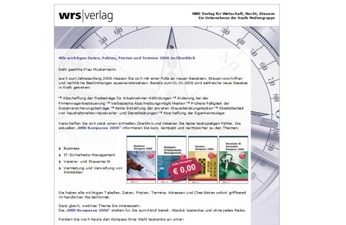 Wrs Verlag