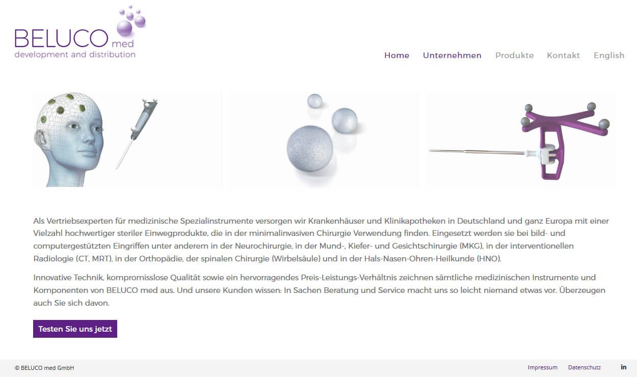 Belucomed med GmbH