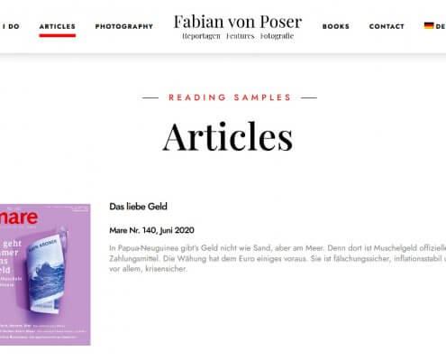 Fabian von Poser