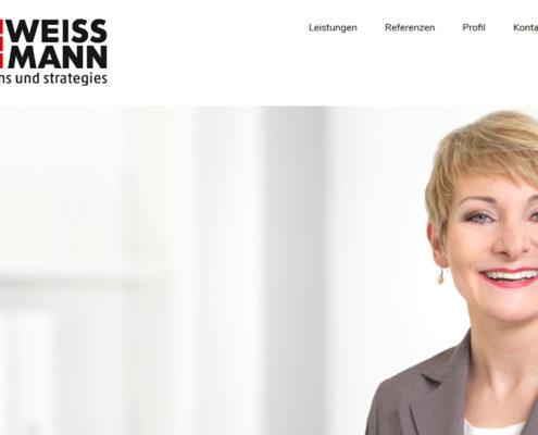 Margarete Weißmann Solutions und Strategies