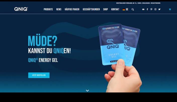 QNIQ GmbH